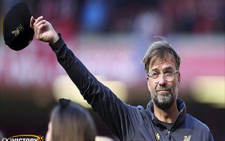 Untitled 1 9 464x290 - Dirayu Bayern Munchen, Jurgen Klopp Sampaikan Ikrar Setia untuk Liverpool