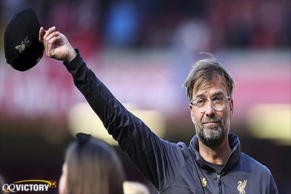 Untitled 1 9 - Dirayu Bayern Munchen, Jurgen Klopp Sampaikan Ikrar Setia untuk Liverpool