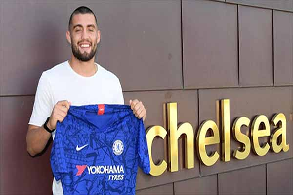 Untitled 1 1 - Chelsea Resmi Permanenkan Mateo Kovacic dari Real Madrid