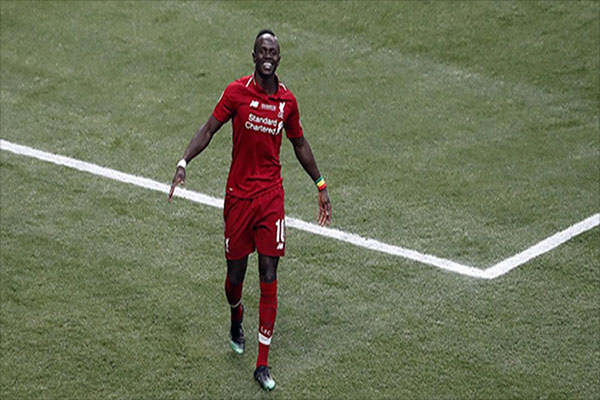 Untitled 1 16 - Sadio Mane Diminta Pertimbangkan Tawaran Real Madrid
