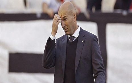 Untitled 1 23 464x290 - Zinedine Zidane: Lebih Baik jika Gareth Bale Pergi Besok