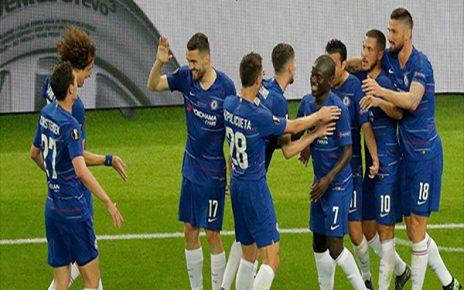 Untitled 1 25 464x290 - Jadwal Barcelona vs Chelsea di Rakuten Cup 2019