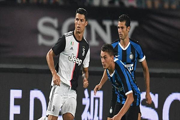 Untitled 1 27 - De Ligt Bunuh Diri dan Ronaldo Cetak Gol, Juventus Kalahkan Inter Milan