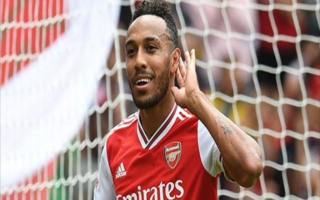 Untitled 1 34 464x290 - Kalah Dari Lyon, Arsenal Gagal Juara Emirates Cup