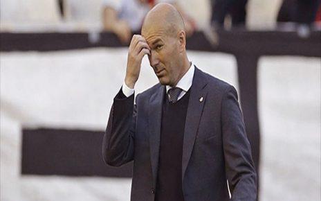 Untitled 1 36 464x290 - Real Madrid Kalah Lagi, Zidane: Hanya Satu yang Kurang, Menang!