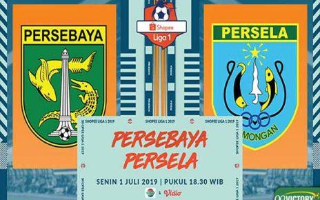 Untitled 1 464x290 - Highlight Pertandingan Persebaya Vs Persela 3-2 All Goal