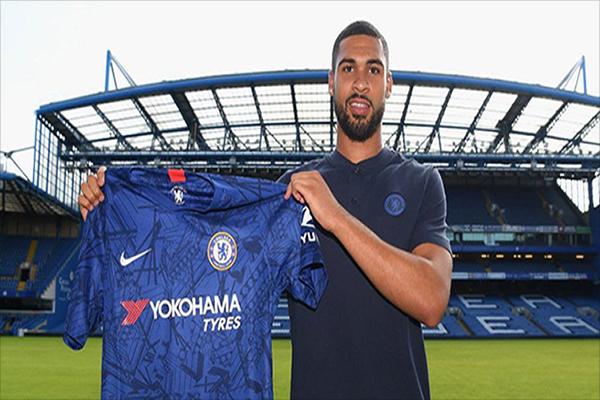 Untitled 1 6 - Chelsea Resmi Perpanjang Kontrak Ruben Loftus