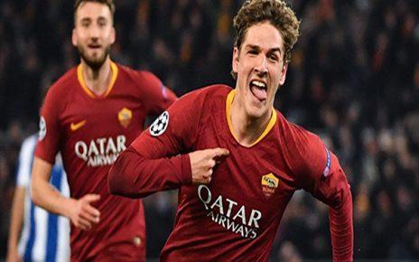 Untitled 1 8 464x290 - Juventus dan Tottenham Saling Sikut untuk Dapatkan Nicolo Zaniolo