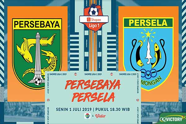 Untitled 1 - Highlight Pertandingan Persebaya Vs Persela 3-2 All Goal