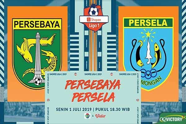 Untitled 1 - Prediksi Persebaya Surabaya vs Persela Lamongan 1 Juli 2019