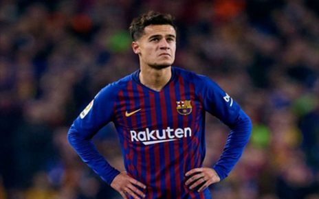 Untitled 1 19 464x290 - Barcelona Sepakat Coutinho ke Bayern Munchen