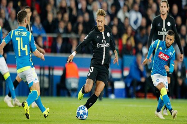 Untitled 1 22 - Frustrasi Dipermainkan PSG, Barcelona Siapkan Tawaran Terakhir untuk Neymar