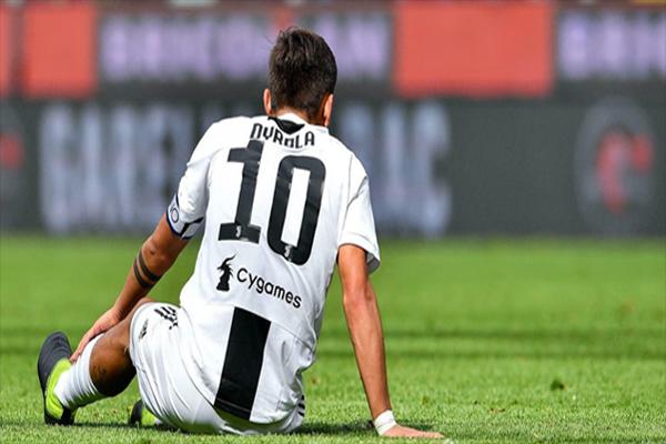 Untitled 1 23 - Inter Milan Kini Kembali Lirik Paulo Dybala