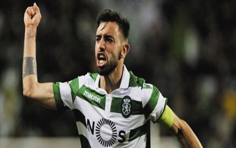 Untitled 1 25 464x290 - Gagal ke MU, Bruno Fernandes Gabung Real Madrid?