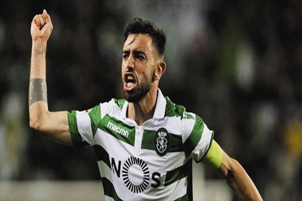 Untitled 1 25 - Gagal ke MU, Bruno Fernandes Gabung Real Madrid?