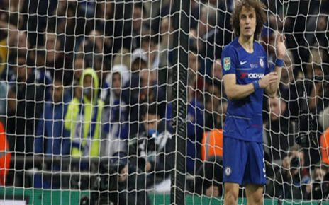 Untitled 1 9 464x290 - Chelsea Sepakat Jual David Luiz ke Arsenal