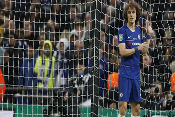 Untitled 1 9 - Chelsea Sepakat Jual David Luiz ke Arsenal
