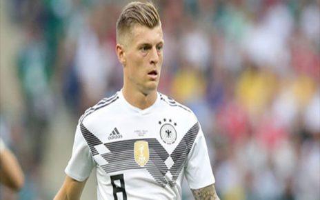00000 464x290 - Jelang Piala Eropa 2020, Perpisahan Toni Kroos dan Timnas Jerman?