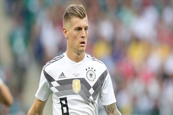 00000 - Jelang Piala Eropa 2020, Perpisahan Toni Kroos dan Timnas Jerman?