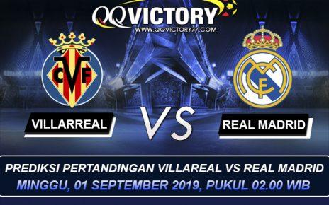 Prediksi Pertandingan 464x290 - Prediksi Villarreal vs Real Madrid 2 September 2019