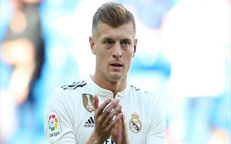 Toni Kross 464x290 - Demi Paul Pogba, Real Madrid Rela Berikan Toni Kroos ke Manchester United