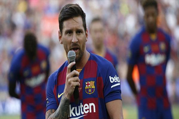 Untitled 1 1 - Dortmund vs Barcelona, Paco Alcacer Berharap Lionel Messi Absen