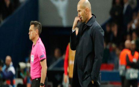 Untitled 1 10 464x290 - Digosipkan Bakal Digantikan Jose Mourinho, Begini Komentar Zinedine Zidane