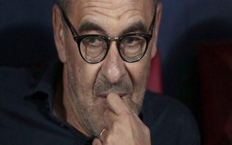 Untitled 1 16 464x290 - Maurizio Sarri Waspadai Balotelli Jelang Melawan Brescia