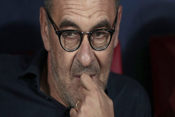 Untitled 1 16 - Maurizio Sarri Waspadai Balotelli Jelang Melawan Brescia