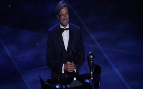 Untitled 1 17 464x290 - Akhirnya Jurgen Klopp Raih Penghargaan Pelatih Terbaik FIFA 2019
