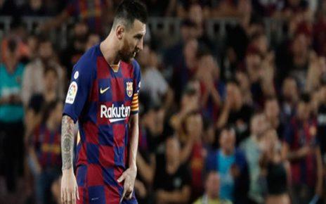 Untitled 1 18 464x290 - Lionel Messi Kembali Cedera, Barcelona Bermain Buruk Lagi?