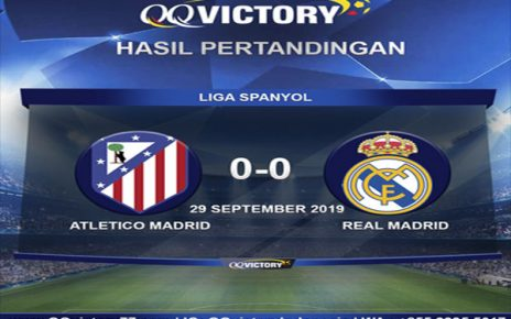 Untitled 1 22 464x290 - Hasil Pertandingan Atletico Madrid vs Real Madrid: 0-0