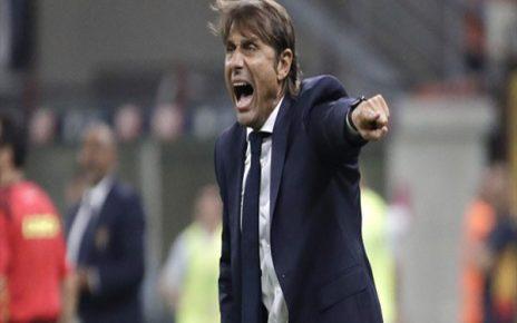 Untitled 1 23 464x290 - Jelang Hadapi Barcelona dan Juventus, Conte Siapkan Tenaga!
