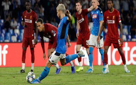 Untitled 1 5 464x290 - Liverpool Kalah, Jurgen Klopp: Seharusnya Tidak Penalti