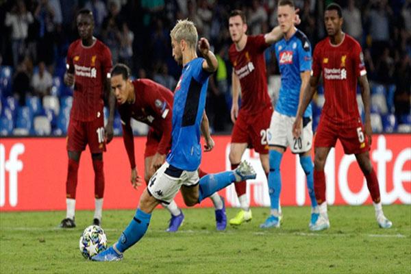 Untitled 1 5 - Liverpool Kalah, Jurgen Klopp: Seharusnya Tidak Penalti