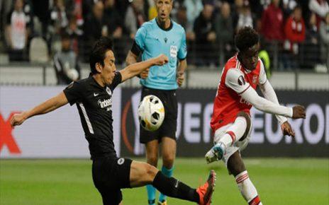 Untitled 1 8 464x290 - Jadi Pahlawan Arsenal, Bukayo Saka Mengaku Terinspirasi Cristiano Ronaldo
