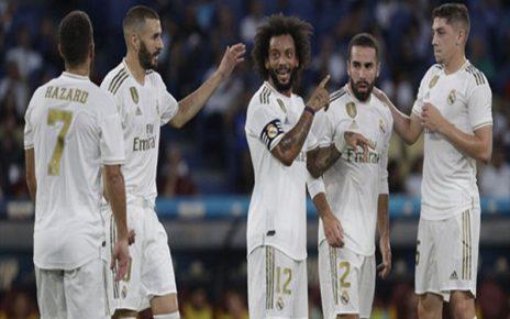 Untitled 1 9 464x290 - Xavi Yakin Real Madrid Segera Bangkit Lagi