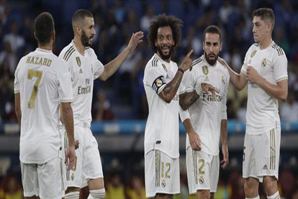 Untitled 1 9 - Xavi Yakin Real Madrid Segera Bangkit Lagi