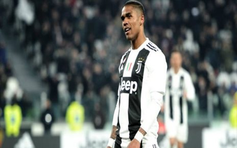 juventus 464x290 - Manchester United Ternyata Menginginkan Pemain Juventus Yang Satu Ini