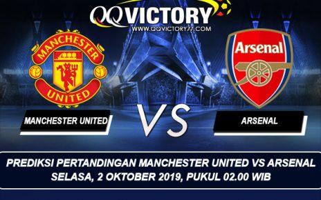 tebak skor liga 3 464x290 - Prediksi Pertandingan Manchester United vs Arsenal 1 Oktober 2019