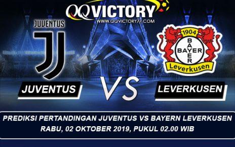 tebak skor liga 4 464x290 - Prediksi Pertandingan Juventus vs Bayer Leverkusen 2 Oktober 2019