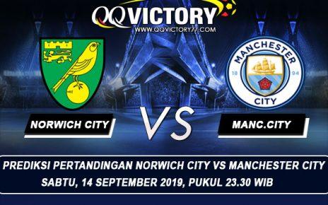 tebak skor liga 464x290 - Prediksi Norwich City vs Manchester City 14 September 2019