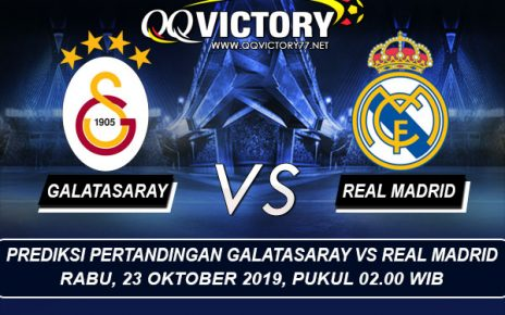 Prediksi Pertandingan 464x290 - Prediksi Pertandingan Galatasaray vs Real Madrid 23 Oktober 2019