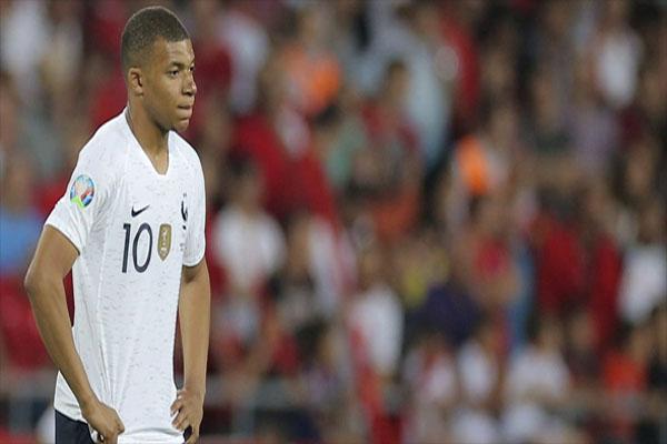 Untitled 1 16 - Real Madrid Berharap Banyak pada Kylian Mbappe