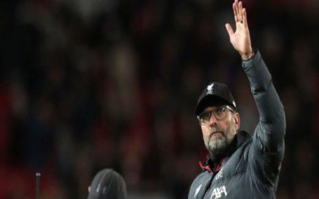 Untitled 1 23 464x290 - Liverpool vs Tottenham: Jurgen Klopp Turunkan Susunan Pemain Kejutan?