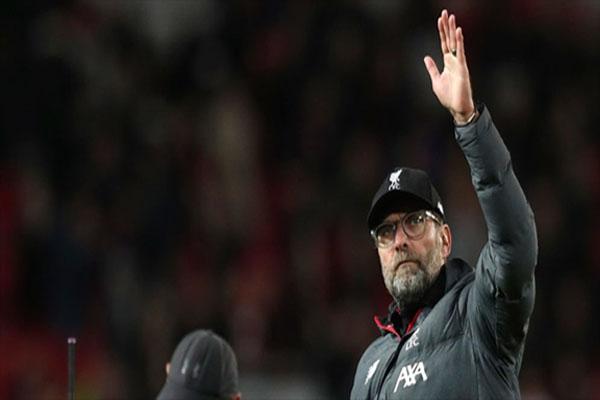 Untitled 1 23 - Liverpool vs Tottenham: Jurgen Klopp Turunkan Susunan Pemain Kejutan?