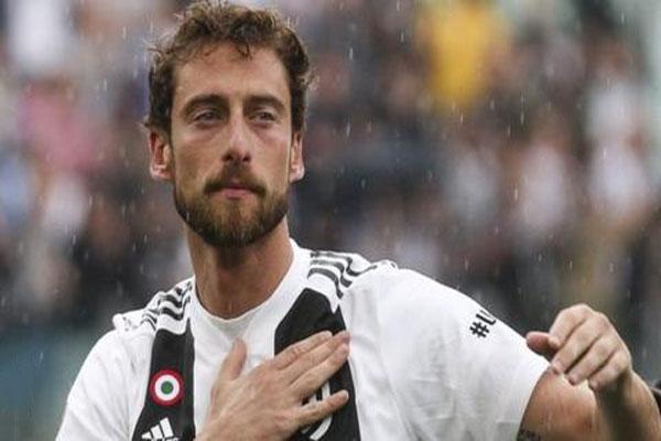 Untitled 1 3 - Claudio Marchisio Resmi Gantung Sepatu