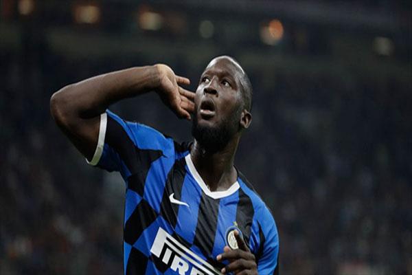 Untitled 1 5 - Hadapi Juventus, Inter Milan Belum Pasti Turunkan Romelu Lukaku