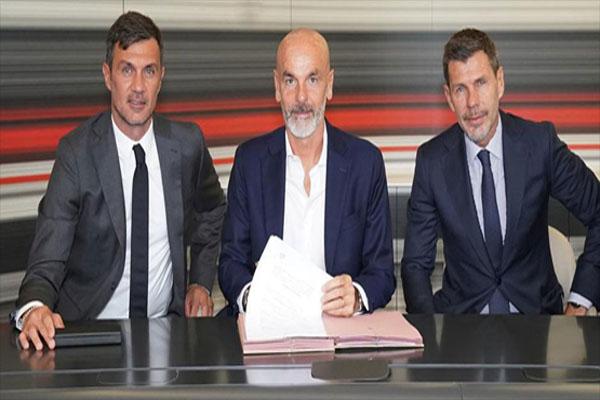 Untitled 1 9 - Resmi!!! Stefano Pioli Jadi Pelatih Baru AC Milan