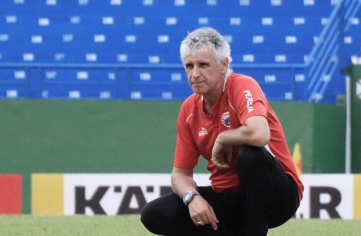 ivan kolev jelang lawan persija jakarta vs bali united - Pelatih Asing Tidak Akan Menjadi Kualitas Di Pentas Liga 1 Indonesia 2019